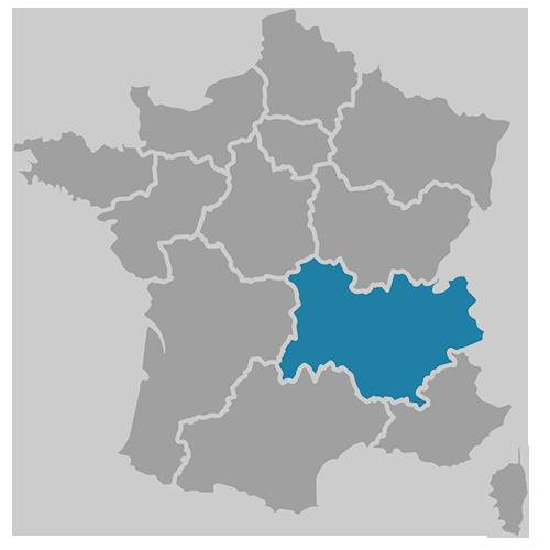Etat des lieux Auvergne-Rhône-Alpes