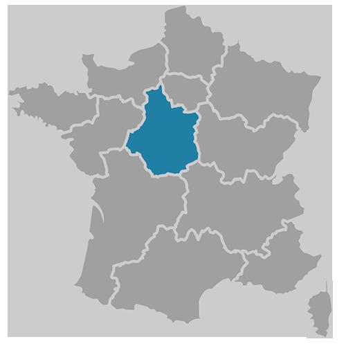 Etat des lieux Centre Val de Loire