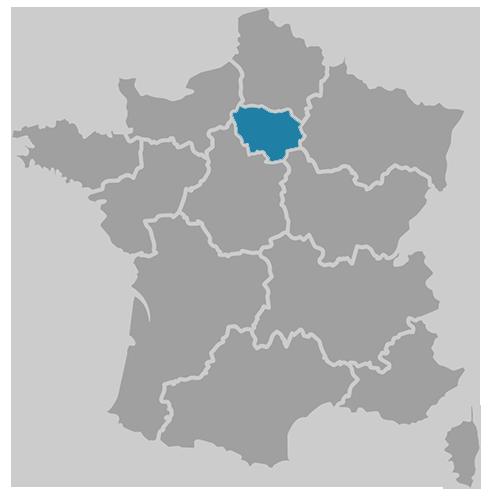 Etat des lieux Ile-de-France