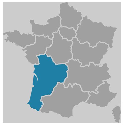 Etat des lieux nouvelle aquitaine